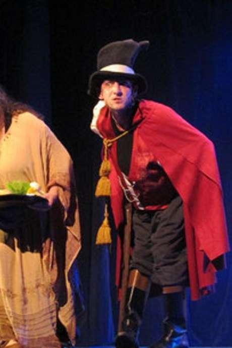 Spectacle jeune Public - Théâtre chou - Jack et le haricot magique