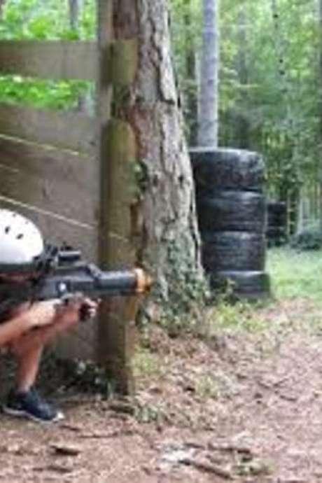 Laser game et archery game
