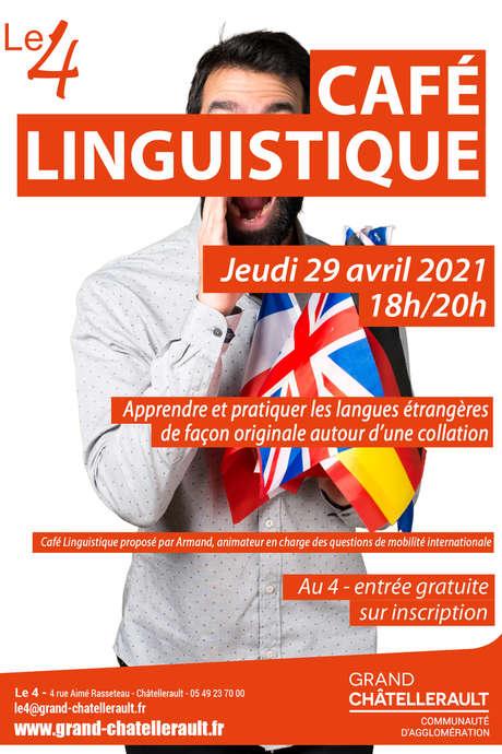 Café Linguistique