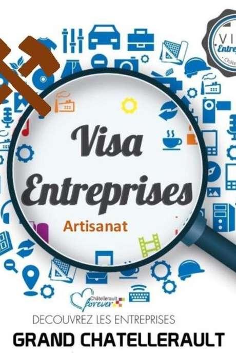 Visa Entreprises : Empreintes d'argile