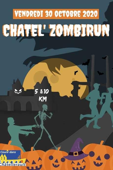 CHATEL'ZOMBIRUN