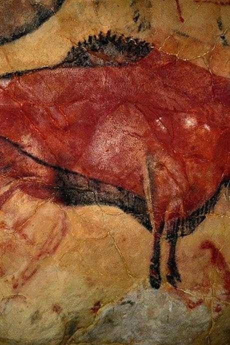 La préhistoire : l'homme de Cro-Magnon