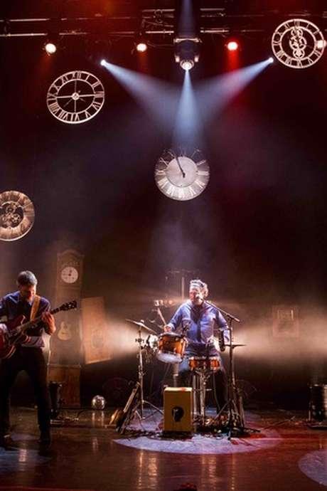 """Concert """"Les polis sont acoustiques"""""""