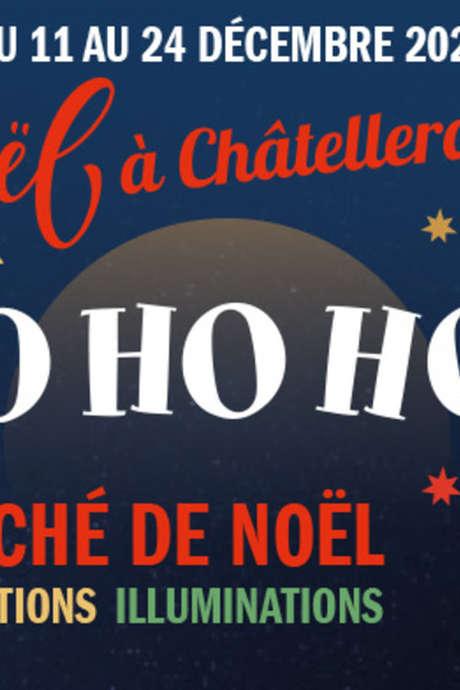 Marché de Noël_édition 2020