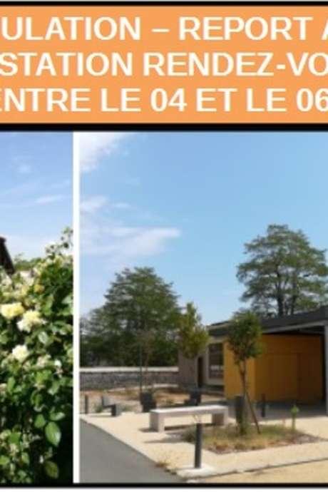 Roseraie et écoquartier de Scorbé-Clairvaux