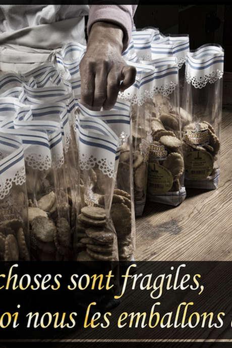 Visa Entreprises : Poitou Biscuits