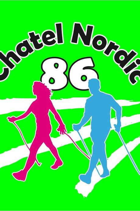 Découverte et Initiation à la marche nordique