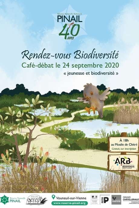 RDV biodiversité