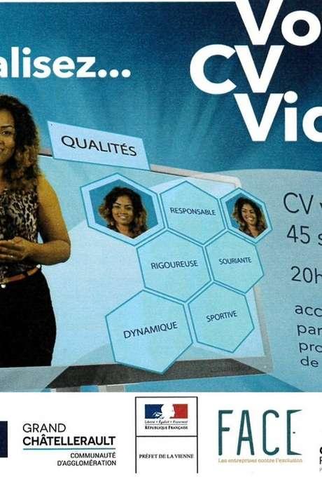 CV Vidéo_Edition 2020