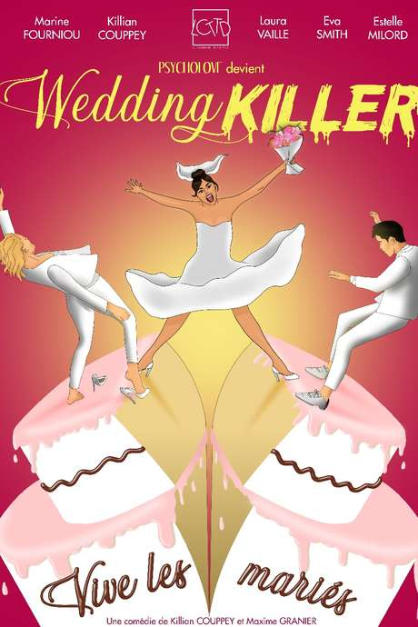 THEATRE WEDDING KILLER