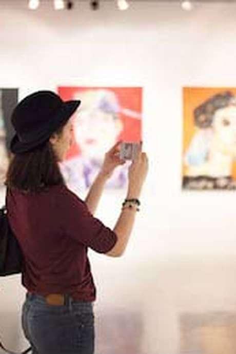 EXPOSITION : PHOTOGRAPHIES ET PEINTURES