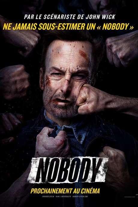 CINEMA NOBODY