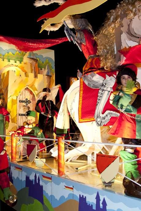 FESTIVITES DE LA SAINT-NICOLAS