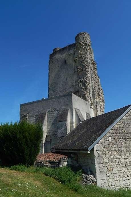 Château du Haut-Clairvaux