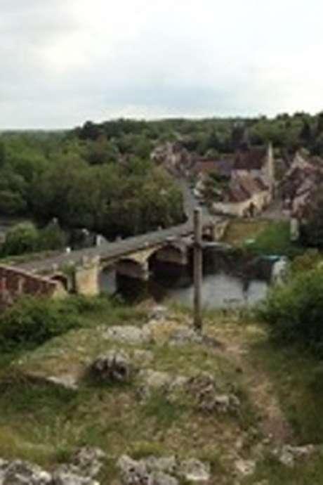 Découvrez le patrimoine d'Angles-sur-Anglin