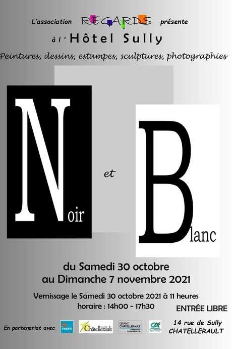 """""""Noir & Blanc"""""""