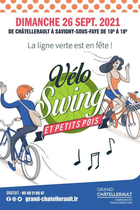 Vélo, Swing et Petits Pois, 3ème édition