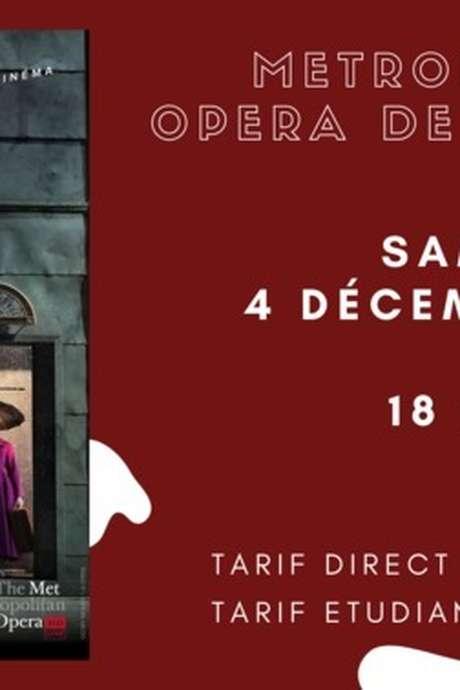 EURYDICE (Opéra)