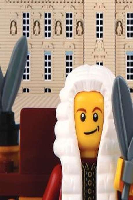 Exposition : LEGO®