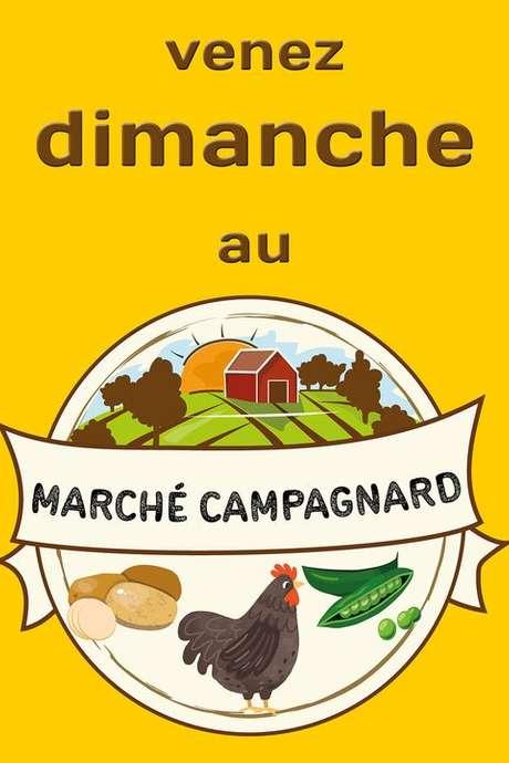 Marché Campagnard