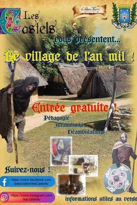 Le Village de l'An 1000