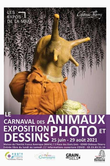 EXPO : Le Carnaval des Animaux