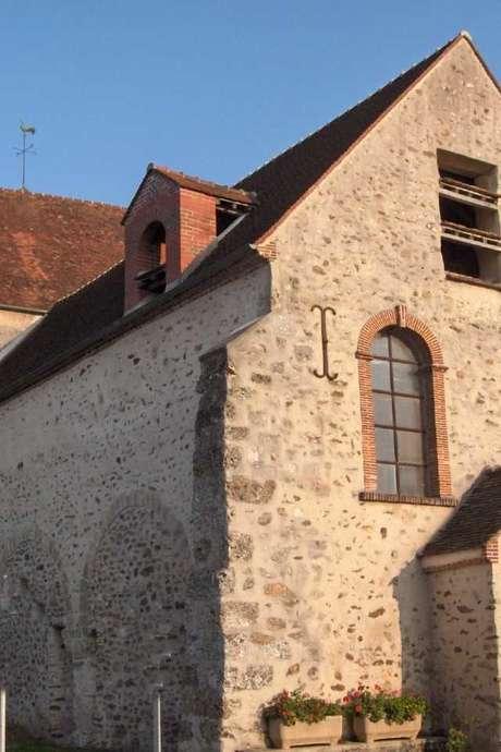 Eglise d'Artonges