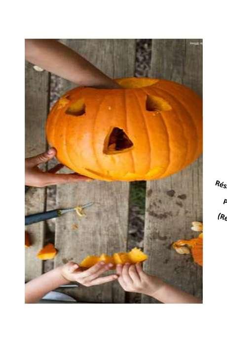 Ateliers Halloween à Fère-en-Tardenois