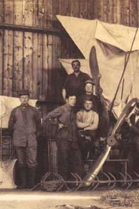 """Exposition : """"La météorologie pendant la Grande Guerre"""""""