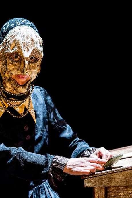 Promenades nocturnes aux chandelles au château royal d'Amboise