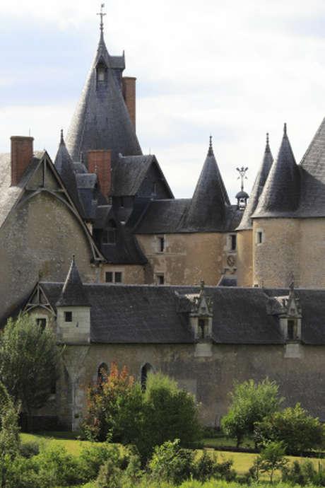 Animations familles au château de Fougères-sur-Bièvre