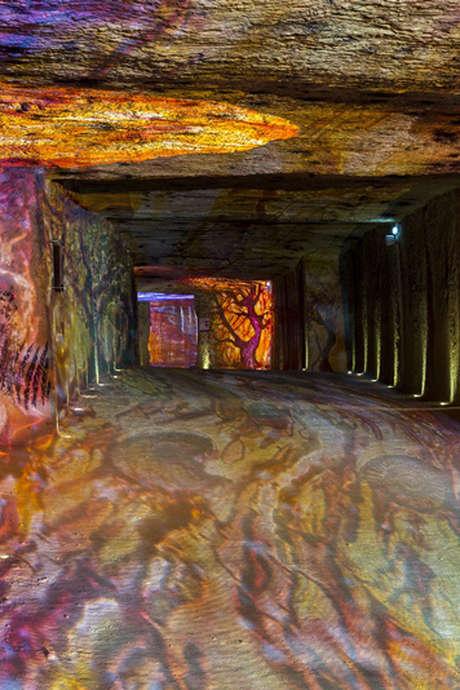 """""""Rendez-vous"""" au sein des Caves Monmousseau - Visites guidées """"Art et Dégustation"""""""