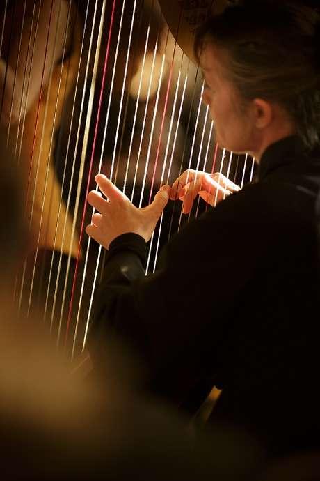 Festival La Musica in Audacia au château Royal d'Amboise