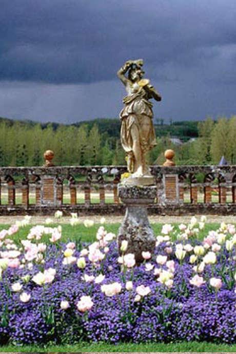 Balade découverte du Château de Valmer