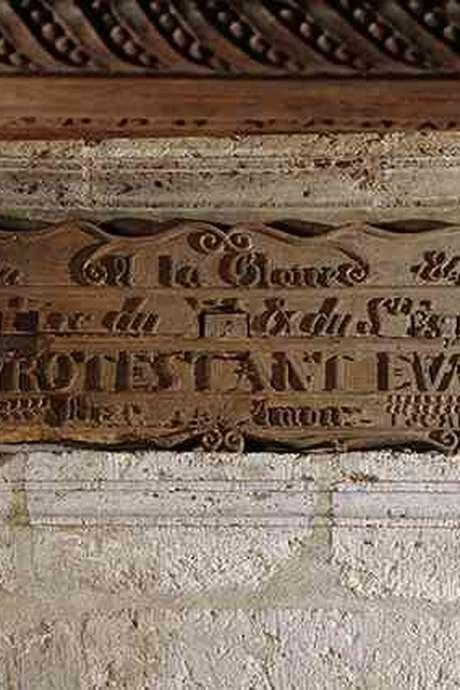 """Visite commentée """"Huguenots"""" au château de Talcy"""