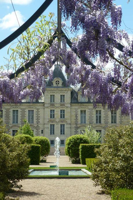 """Exposition au Château de Cheverny """"les Dragons de Cheverny"""""""
