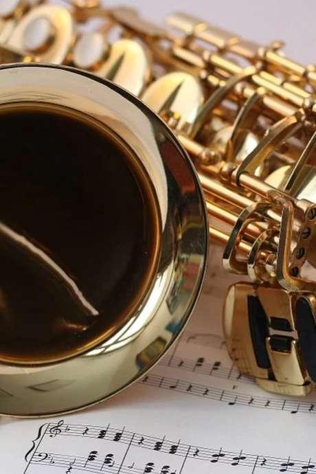 Jazz aux Caves Monmousseau