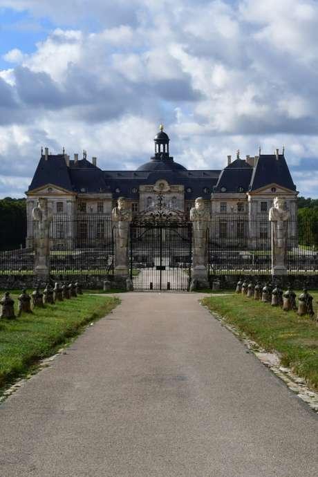 Excursion STDM - Vaux-le-Vicomte et Macarons de Reau