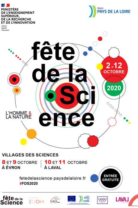 FÊTE DE LA SCIENCE EN MAYENNE | LA THÉORIE DES JEUX