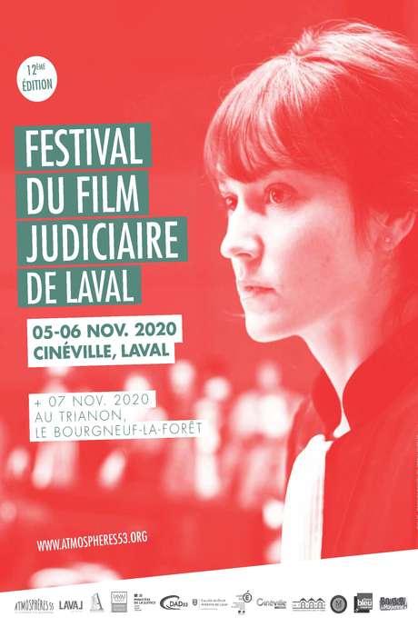 12ÈME FESTIVAL DU FILM JUDICIAIRE