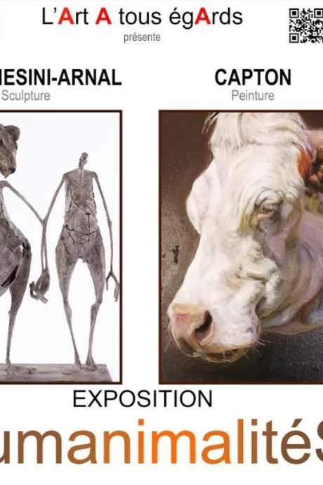 "Exposition ""Humanimalités"""
