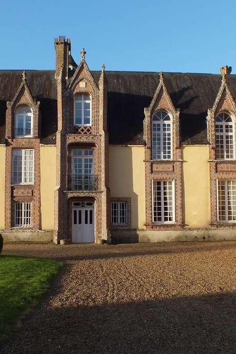JEP : Château de la Guimandière