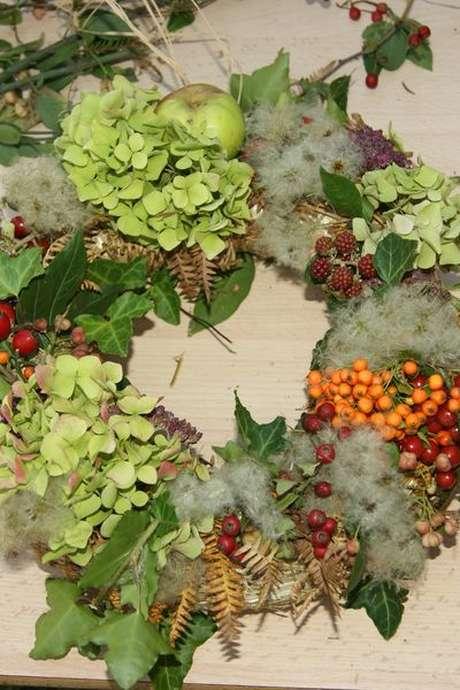 Embellissez vos tables de Noël (art floral) ANNULÉ