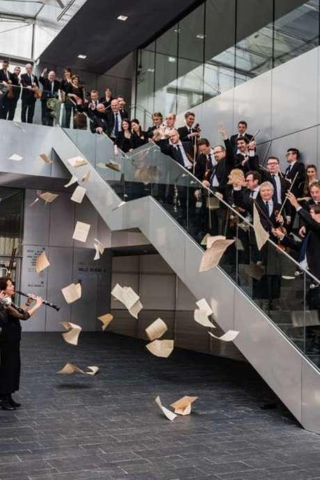Septembre Musical de l'Orne - Orchestre National de Bretagne