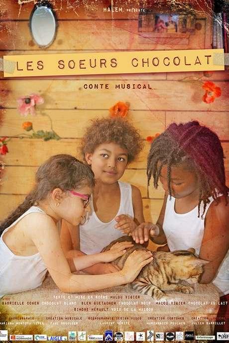 """Spectacle à Bretoncelles - """"Les Soeurs Chocolat"""""""