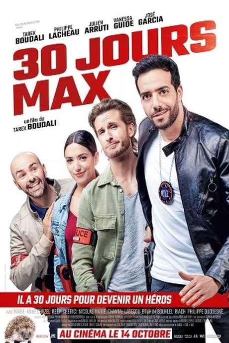 Cinéma Le Lary : 30 jours max