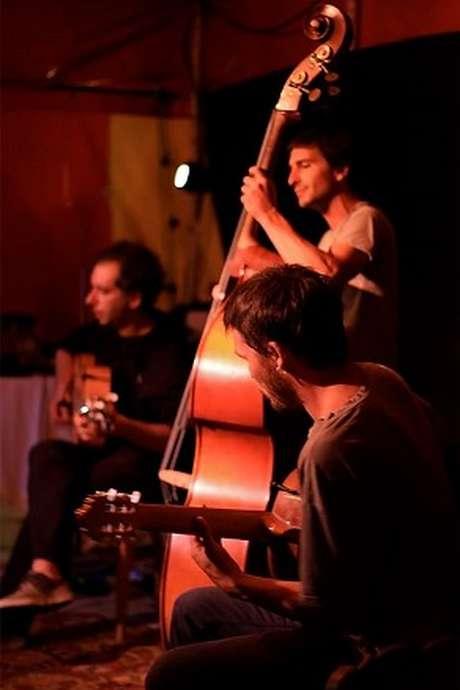 Concert les  Z'acoustick