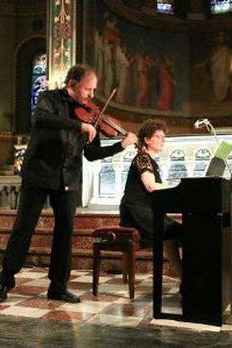 Concert Duo Métamorphose