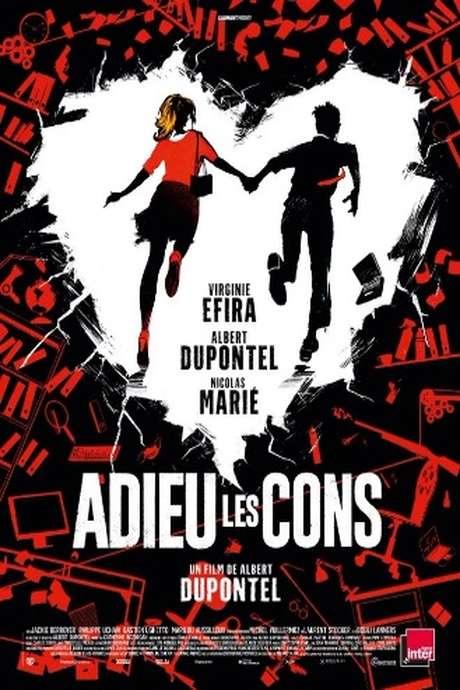 Cinéma Le Lary : Adieu les cons