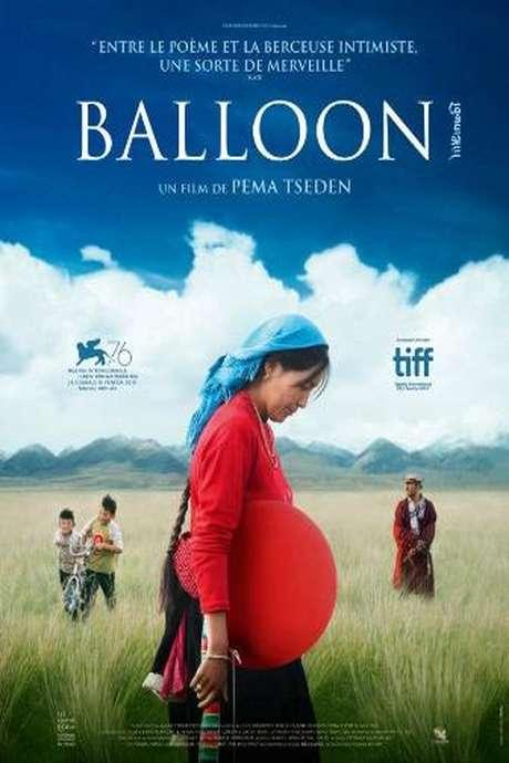 """Cinéma """"Ballon"""""""